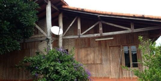 HERMOSA CASA EN SANTA RITA A 50 MTS DE LA RUTA 6